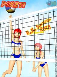 POKEY! by Buaya-kun