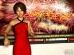 New Year 2020 by Buaya-kun