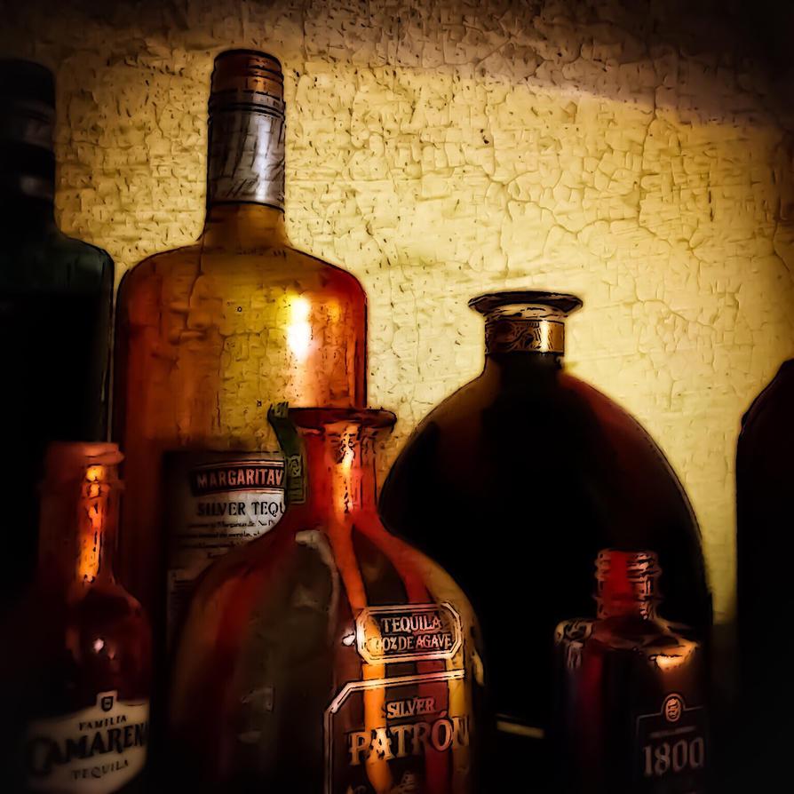 Tequila by SpiritAndLight