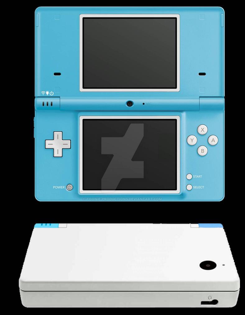 My Nintendo DSi Project  by flipboy12
