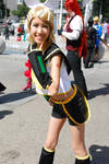 Vocaloid: Rin