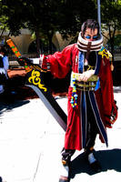 It's Auron Time by the-sushi-monster