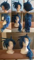 Wig Commission: Kamina
