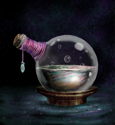 Moonlight Elixir
