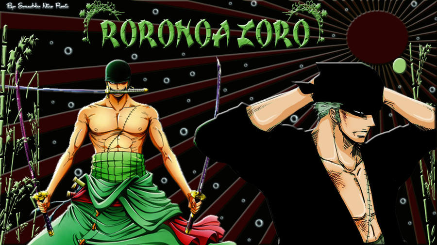 Adiccion a Zoro by StrawhatNicoRobin
