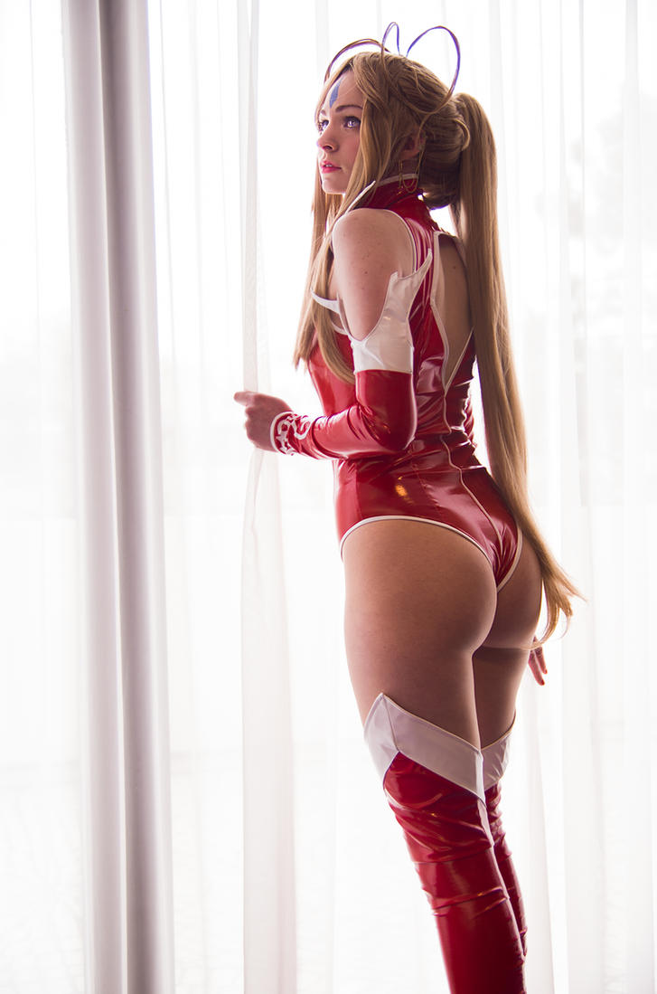 Corrupted Belldandy by SFLiminality