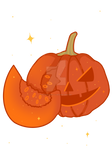 pumpkin by lucykillerllll