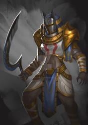 Egypt Knight