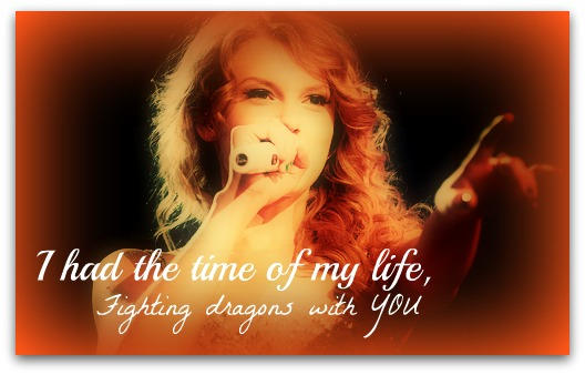 Taylor Swift Long Live Edit By Thefearlesschick On Deviantart