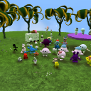 Soften Spore Cast Picture by TheCreatorOfSoften