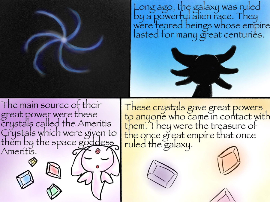 Animals Prologue Page 1 by TheCreatorOfSoften