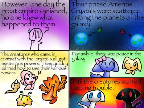 Animals Prologue Page 2