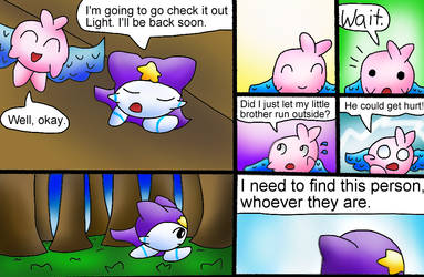 Escape Page 6