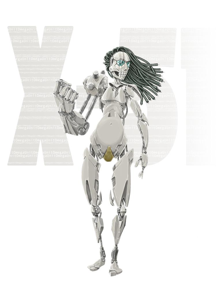 X-51 by Iggy452001