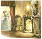 Chopin - illustration