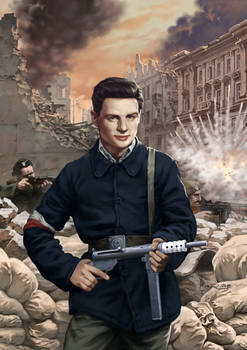 Warsaw 44'
