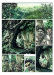 Troll's Forest