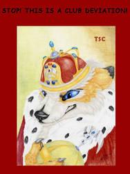 Happy Bay Tacimur by oliverfox by The-Savannah-Club
