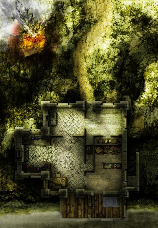 Sun House by Cisticola
