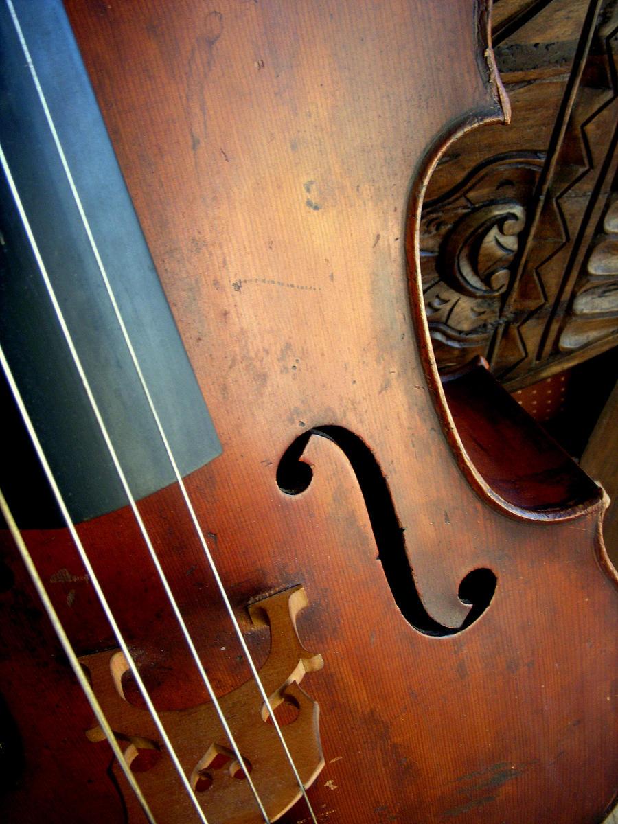 cello by higurashikawa on deviantart