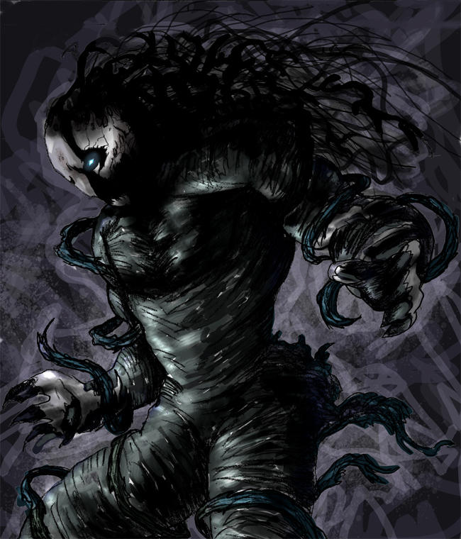 Sand Wraith Dragon