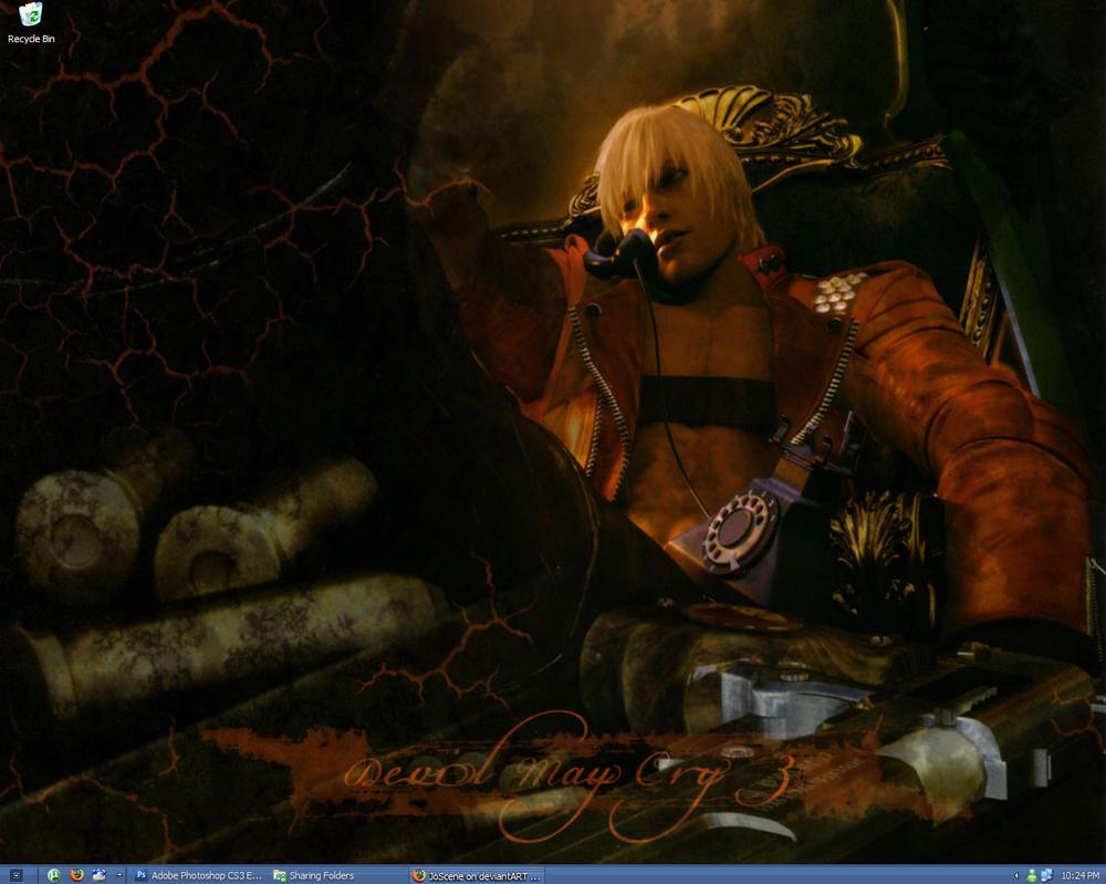 Dante by JoScene