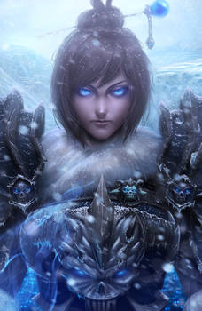 Death Knight Mei