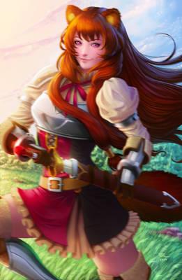 Raphtalia (The Rising of the Shield Hero)