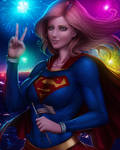 Supergirl (4th of July 2019)