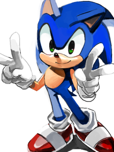 sonicrocktheplace's Profile Picture