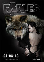 Fables One Sheet by NeoStockz