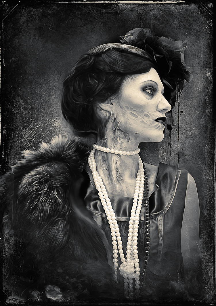 Hollywood Macabre by conzpiracy