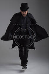 Mike G Jack the Ripper 64 - Stock Photography