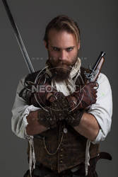 Karlos Steampunk Adventure 120 - Stock Photography by NeoStockz