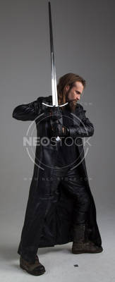Karlos Urban Fantasy 69 - Stock Photography
