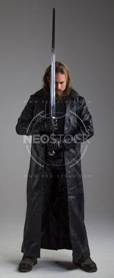 Karlos Urban Fantasy 34 - Stock Photography