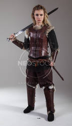 Pippa Medieval Warrior 71 - Stock Photography by NeoStockz