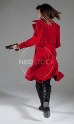 Natalia A Mystery Thriller 239 - Stock Photography