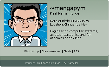 mangapym's Profile Picture