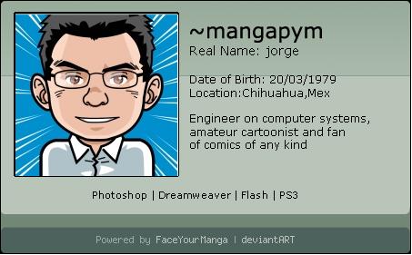 mangapym's Profile Picture