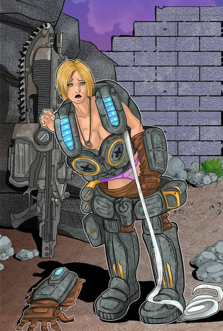 Anya's Shrink of wars by mangapym