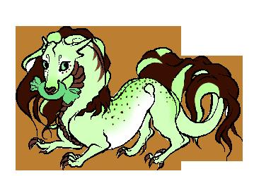 Denaira | Female | Faunt by brytewolf