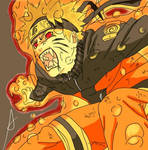 Naruto Tailed Beast
