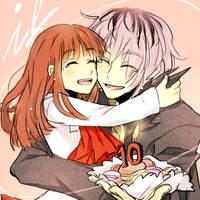 Ib - Let's Meet Again! by KurohaAi