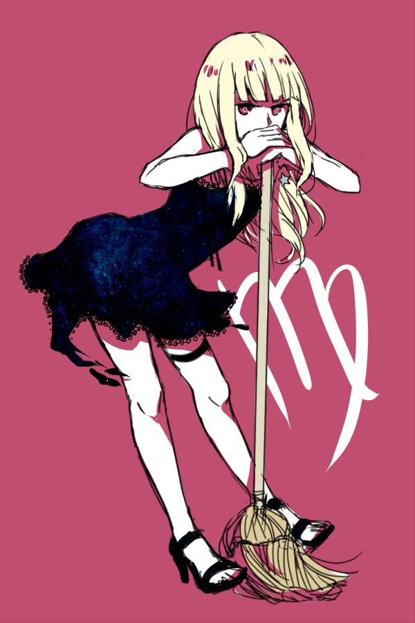 Ester02 by KurohaAi