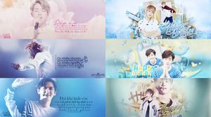 Happy Birthday 23rd Baekhyun by seul3105
