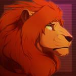 Art TR : Lion