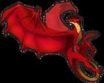 Crimson by FeysCat