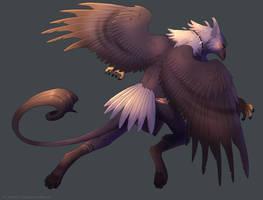 Spread The Wings by FeysCat
