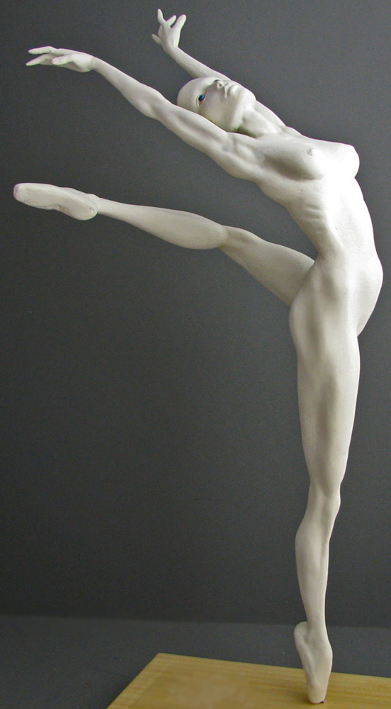 Winter Dance by ArtOfElysee